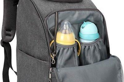 Mochila para bebés multifuncional