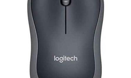Rato Wireless Logitech