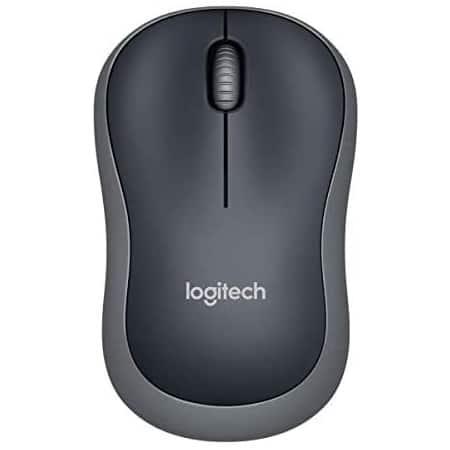 Promoção Amazon!Rato wireless Logitech M185 2,4 GHz por 7,49€