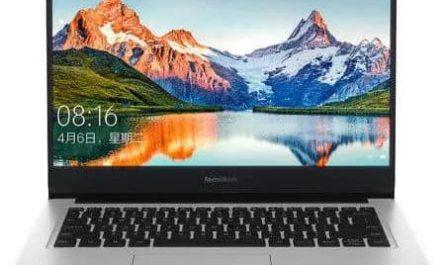 Xiaomi RedmiBook Laptop 14 polegadas