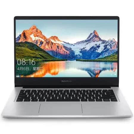 Xiaomi Redmibook 14″ Intel i3-8145U 256GB SSD por 399,52€