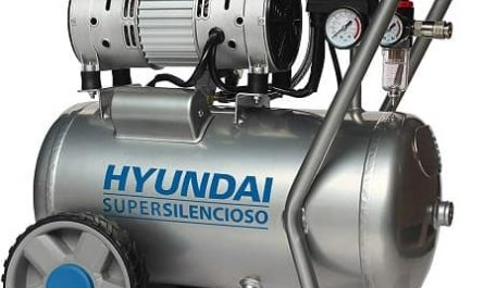 Compressor Hyndai super silencioso