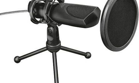 Microfone para streaming gaming baratos