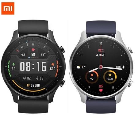 Preço mais barato! Xiaomi Watch Color desde Espanha por 109€