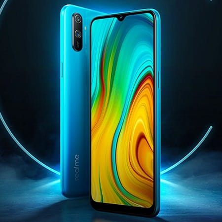 Promoção Amazon! Smartphone Realme C3 – 3/64GB por apenas 98,91€