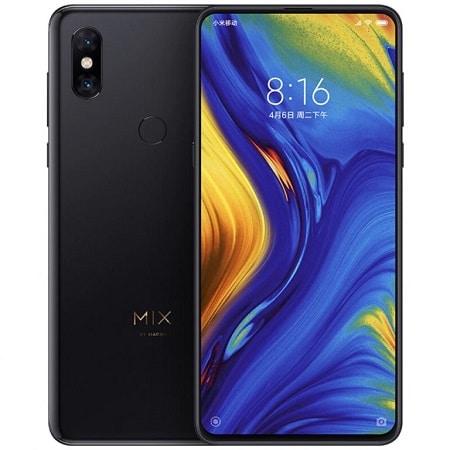 Xiaomi Mi Mix 3 com envio livre da alfândega por 320,96€