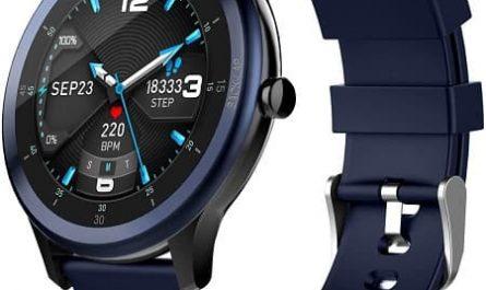 Docooler Smartwatch,Relogio Inteligente G28 BT 5.0