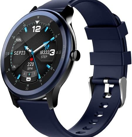 Docooler Smartwatch, Relogio Inteligente G28 BT 5.0 por 19,99€