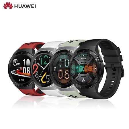 Huawei GT2 2e com envio de Espanha por 92,75€