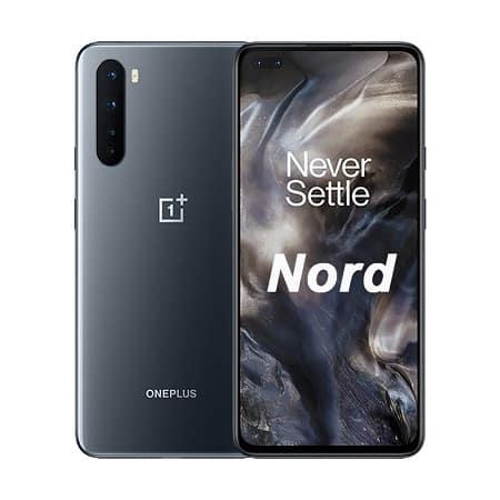 Promoção Amazon! OnePlus Nord 6/128GB desde Espanha por 229,00€
