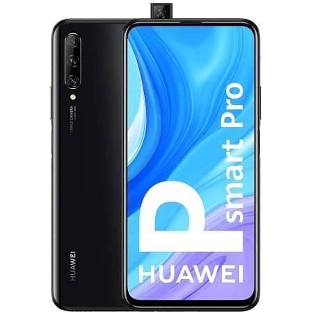 Promoção Amazon! Huawei P Smart Pro 6/128GB por 199,00€