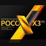 Melhor preço! POCO X3 - 6/64GB por 146€ e o 6/128GB a 161€ desde Espanha