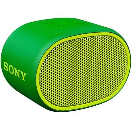 Promoção Amazon! Coluna de som Bluethooth Sony SRSXB01G a 14,13€
