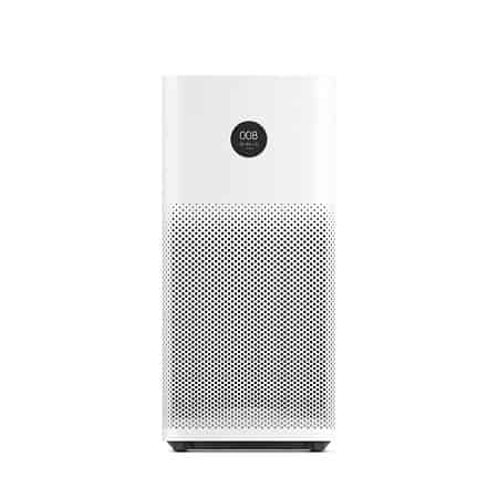 Xiaomi Smart Mi Air Purifier 2H a 82,55€ desde a Europa
