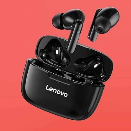 Bom Preço! Auriculares Lenovo XT90 TWS  Bluetooth 5.0 desde Espanha por 11,73€
