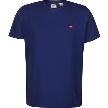 Desconto Amazon! T-Shirt Levi's SS Original a 12,45€