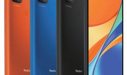 Xiaomi Redmi 9C Barato
