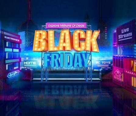 Super Descontos Black Friday Banggood 2020