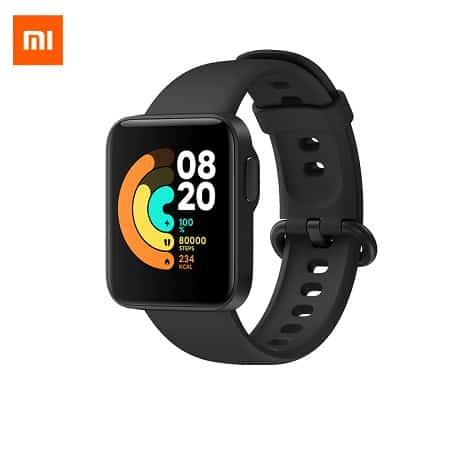 Preço mais Barato! Xiaomi Mi Watch Lite por 34,99€