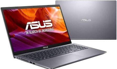ASUS M509DA Ryzen 7 8GB DDR4 SSD 512GB