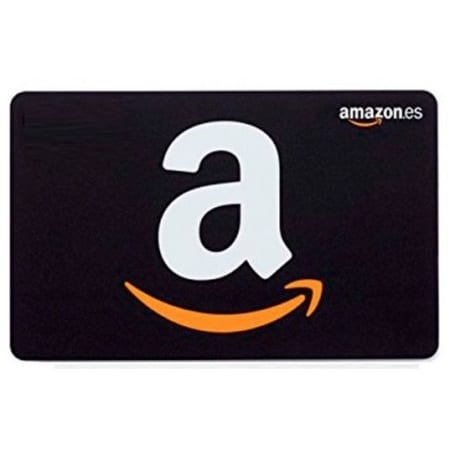 Cheque Presente Amazon Grátis
