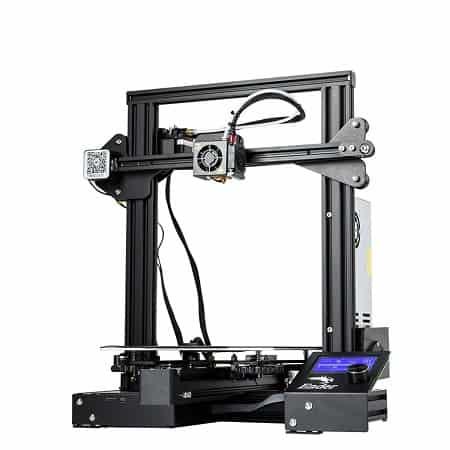 Creality 3D Ender-3 Pro Printer desde Europa por 149,09€