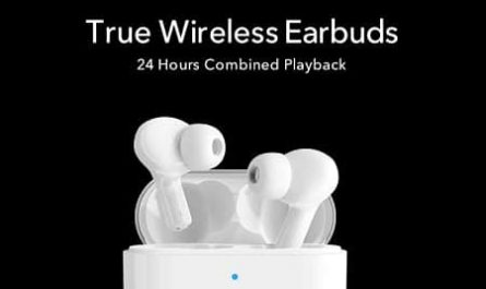 Auriculares-Honor-TWS-Earbuds-X1