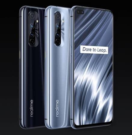 Oferta Amazon! Realme X50 PRO 5G – 8/256GB desde Espanha a 338,9€