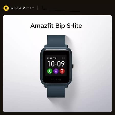 Top Desconto! Amazfit Bip S Lite desde Espanha por apenas 31€