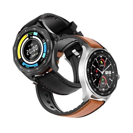 Relógio Inteligente BlitzWolf BW-HL3 com Idioma em Português por 31,38€