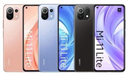 Melhor oferta Xiaomi-Mi-11-Lite