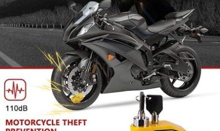 Cadeado anti-roubo Motas, Bicicletas, trotinetes