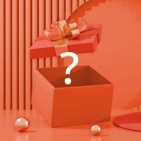 Mystery Box Gshopper Xiaomi