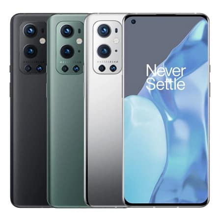 OnePlus 9 Pro 5G the best of the best