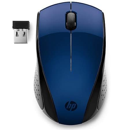 Oferta Amazon! Rato HP 220 sem fios desde Espanha a 8,99€