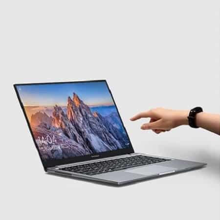 RedmiBook Air 13.3″ Intel i7 16/512GB SSD WiFi 6 por  657,6€