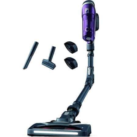 Mini preço Amazon! Rowenta X Force Flex 8.60 Allergy Care Só 116,86€