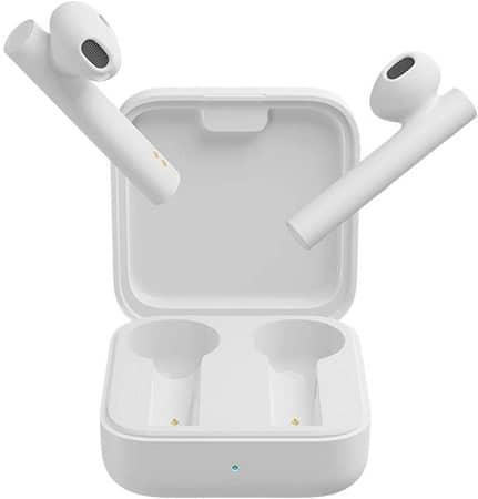 Desde Amazon Espanha! Xiaomi Mi true Wireless Earphones 2 basic a 21€