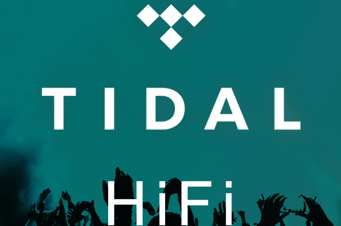 3 Meses Subscrição TIDAL HiFi à Borlix…É de aproveitar!