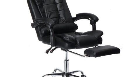 Cadeira de escritório Douxlife®