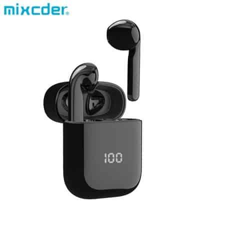 Deconto top! Mixcder x1 TWS Bluetooth 5.1 desde Espanha a 6,28€