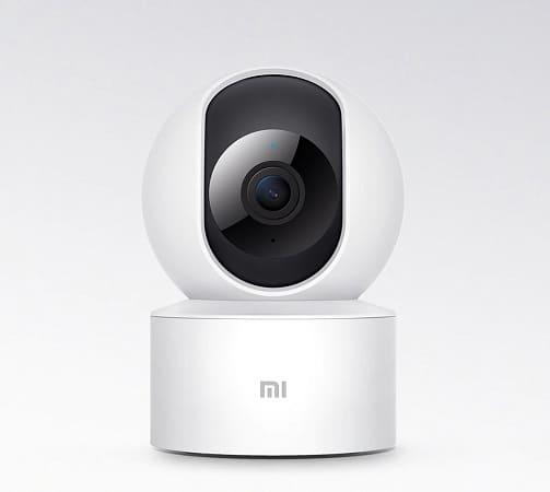 Xiaomi Mi 360° SE Câmara de 1080p por apenas 19,99€