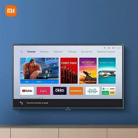 Desconto em duas Lojas! Xiaomi Smart TV 4A 32″ Desde Alemanha a 169€ e desde Espanha a 169,7€