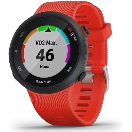 TOP oferta Amazon! Garmin Forerunner 5 L/G – Relógio Multisport com GPS a 103,2€