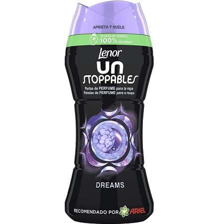 Oferta Amazon! 1 x 210 gr Lenor UNstoppables Pérolas de Perfume, Fragrância DREAMS por 3,59€*
