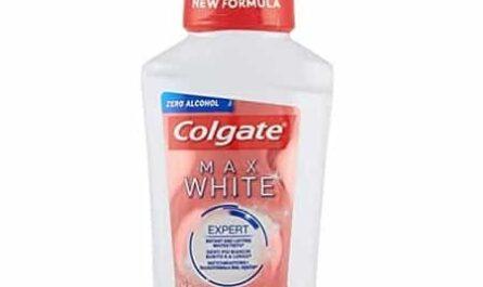 Colgate Max White Expert Elixir 250 ml