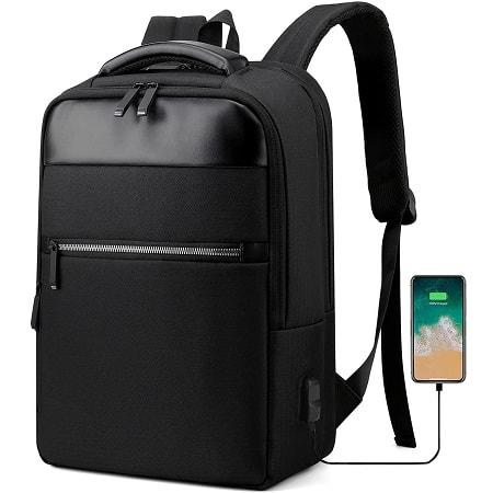 Mochila 14″ com Porta USB externa desde Espanha por 11,1€