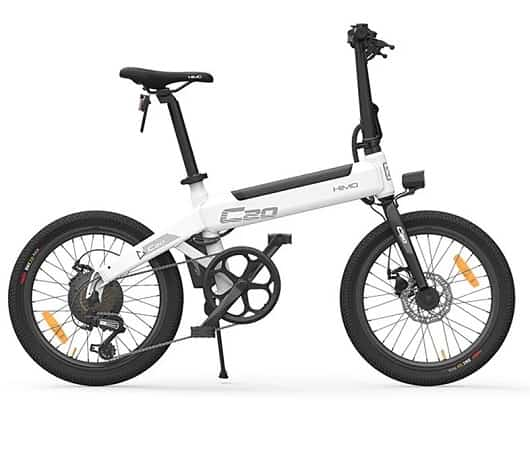 Melhor Preço! Bike Xiaomi HIMO C20 desde a Europa por 586,9€