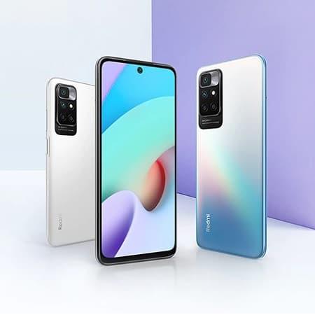 Xiaomi Redmi 10 melhor preço