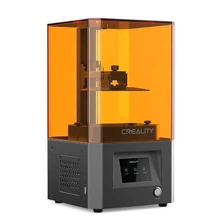 Creality 3D LD-002R Impressora 3D a Resina desde Espanha por 101,4€